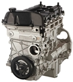 3.5 Ltr - 214 C.I.D. - Gm Engine 2006-2006 Reman 89060449