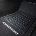 Floor Mats - Front And Rear Carpet 92221512