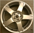 17x6.5 Take off Wheel 95040754
