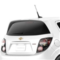 Summit White Z-Spec For Hatchback (Gaz) 95276628
