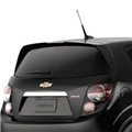 Black Granite Metallic Z-Spec For Hatchback (Gar) 95276629