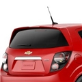 Victory Red Z-Spec For Hatchback (Gcn) 95276632