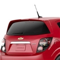 Crystal Red Tintcoat Z-Spec For Hatchback (Gbe) 95276634