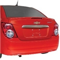 Crystal Red Z-Spec For Sedan (Gbe) 95328344