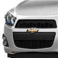 Grille Kit Silver 95942046