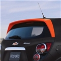 Inferno Orange Metallic Z-Spec For Hatchback (Gcr) 95276635