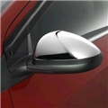 Sonic Chrome Mirror Covers 95950260