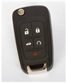 Sonic Hatchback Remote Start Transmitter Pkg 95990001