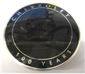 Corvette 100 Year Center Cap 9599004