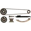 LSJ Timing Chain Kit CED76092