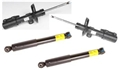 Hhr Fe5 Strut And Shock Pkg Fe5-H