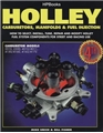 Holley Carburetors, Manifolds & Fuel Injection Hp1052