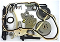 LE5 2.4 Timing Chain Deluxe Set LE5DTCKIT