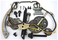 LSJ L61 Timing Chain Deluxe Set CEDLSJDTC