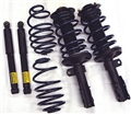 ION FE5-YYZ Strut,Shock,Spring Plug and Play System FE5YYZ