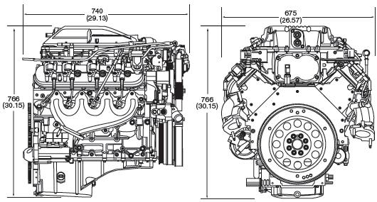 Lsa 62l sc 580 hp crate engine 19331507 click here to download product information sheet sciox Gallery