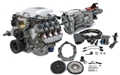 LSA 6.2L Connect & Cruise 2Wd System W/Manual Transmission CPSLSA6LMAN