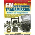 GM Overdrive Trans Builder's Guide SA140