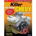 How To Build Killer Big-Block Chevy Engines Sa190