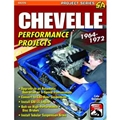 Chevelle Performance Projects: 1964-1972 Sa226