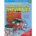 How To Rebuild The Small-Block Chevrolet SA26
