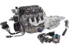 Connect and Cruise  <b>- Fuel injected with Automatic Transmissions</b>