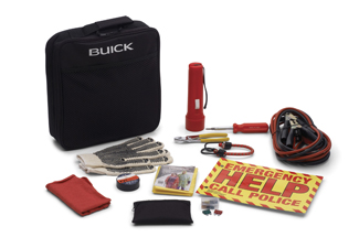 Highway Emergency Kit 17800452