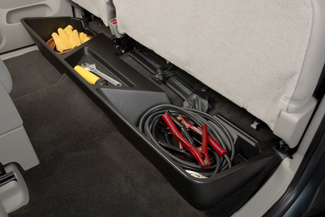 Underseat Storage Box 17803486