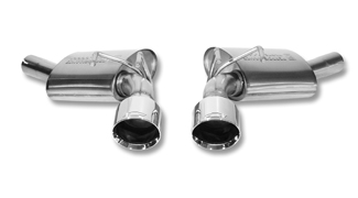 Performance Exhaust Upgrade Package 92206990