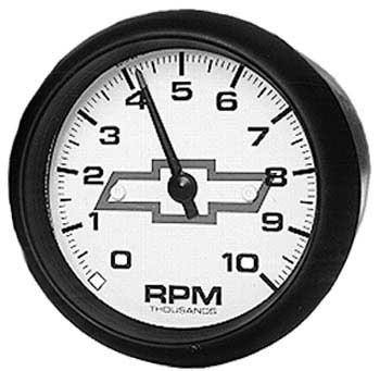 Tachometer - Dash Mounted 12371174