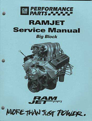 502 Ramjet Service Manual (MEFI 4) 88962724