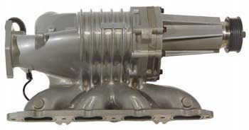 2.4 Twin Cam Super Charger 12498660