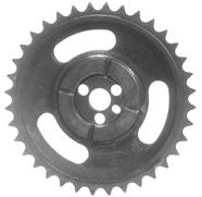 1X Camshaft Sprocket 12576407