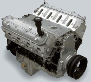 5.3 LS 327/327 High Output Deluxe 19244096