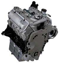 3.1 Ltr - 191 C.I.D. - GM ENGINE 1996-1998 Reman 89037573