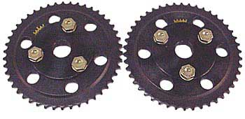 Ecotec Adjustable Cam Gear Set 88958613