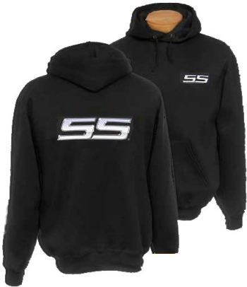 SS Hooded Sweatshirt SSH