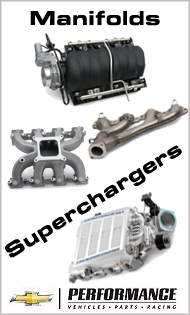 Crate Engine Depot - Chevrolet Performance Parts and Engines