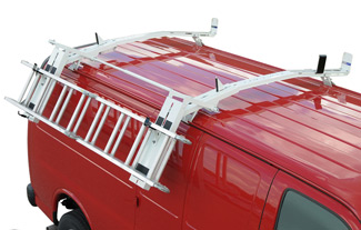 Roof Mount Ladder Package 12498499