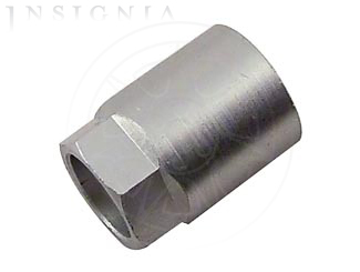 Tire Pressure Monitor Nut Package 17800699