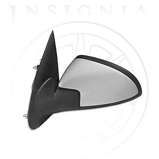 Outside Rear View Mirror Cover 19212945