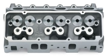 18-Degree Aluminum Cylinder Head 10134359