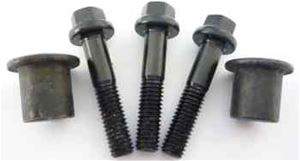 ARP Ecotec Timing Chain Guide Bolt Set 11588522R