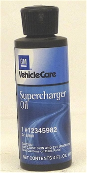 M62 Supercharger Oil 12345982