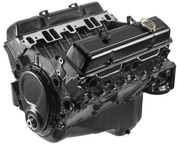 350 Crate Engine 290 HP HO 12499529