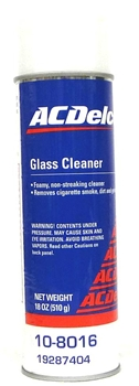 Glass Cleaner 19287404