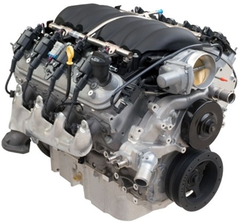 Chevrolet Performance LS3 6.2L Crate Engine 19301326