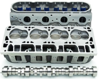 LS3 Power Upgrade Kit  Deluxe (Heads , Cam And Components) 19301990