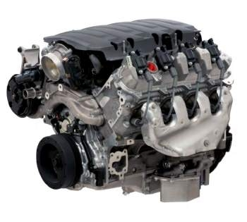 Chevrolet Performance LT1 6.2 L 460 HP With Wet Sump 19328728