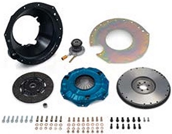 Transmission Install Kit  T56 Super Magnum For SB's 19329900